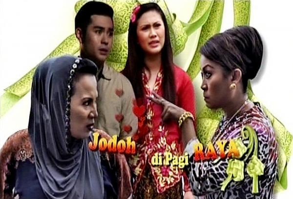 Jodoh Di Pagi Raya (2015), Tonton Full Telemovie, Tonton Telemovie Melayu, Tonton Drama Melayu, Tonton Drama Online, Tonton Drama Terbaru, Tonton Telemovie Melayu.