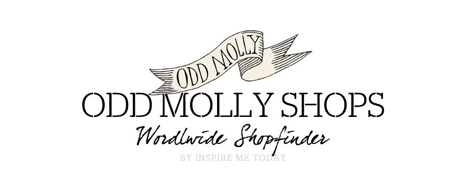 Odd Molly Shops