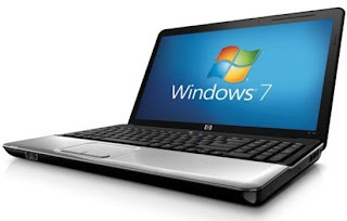 laptop with win 7