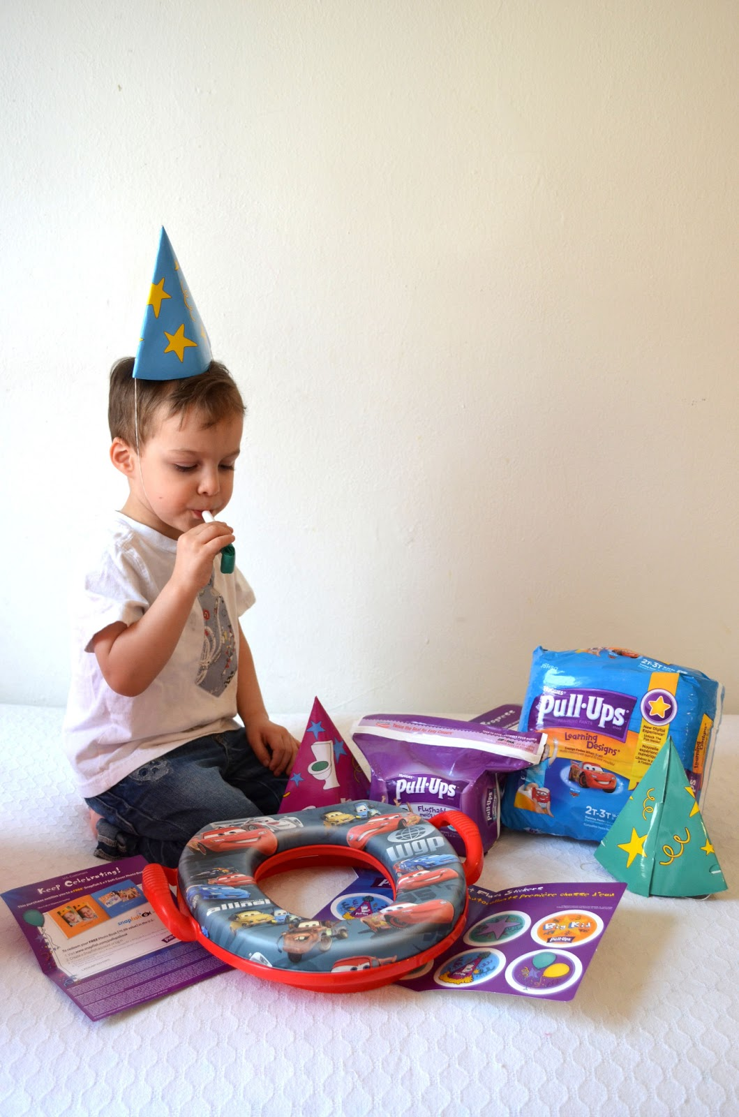 Potty Training Amp Pull Ups Prize Pack Giveaway Sponsored