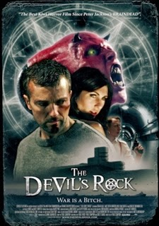 A Rocha do Inferno – Torrent BDRip Download (The Devil's Rock) (2011) Dual Áudio