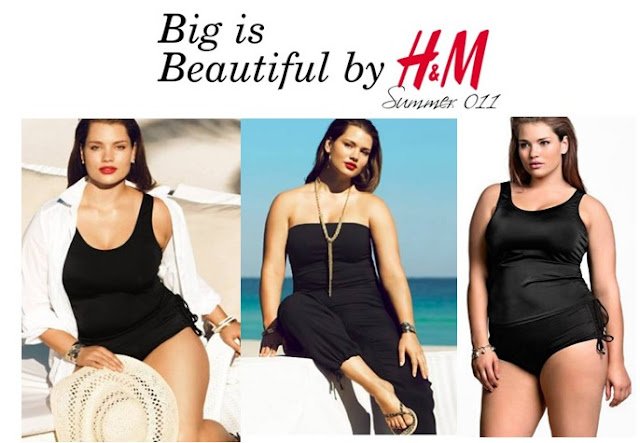jennie ford tallas grandes H&m