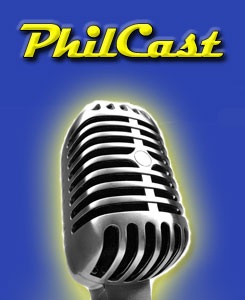 The Philcast Blog