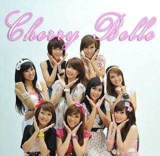 Lirik Lagu Cherry Belle - Diam Diam Suka