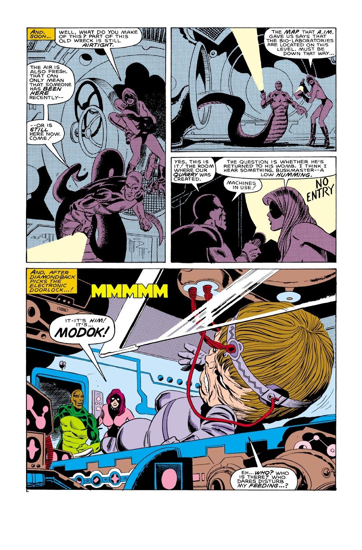 Captain America (1968) Issue #313 #241 - English 3