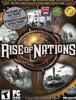Download Rise of nations thrones and patriots iso