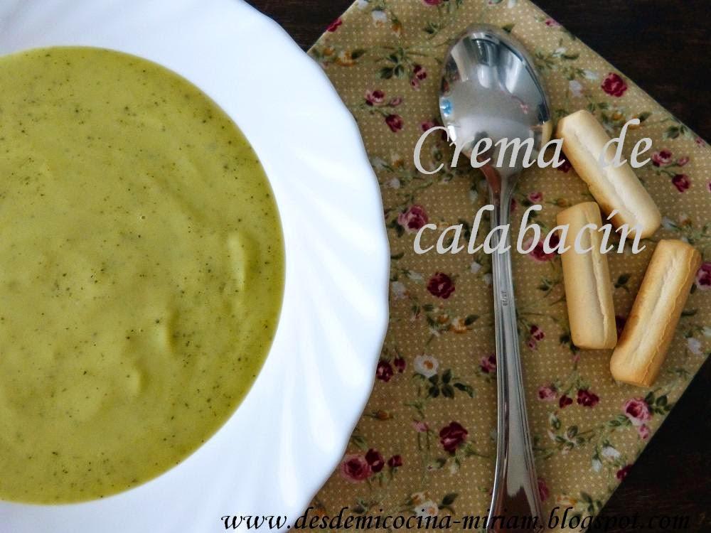 crema de calabacín, dieta, verduras, cremas