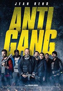 Biệt Đội Chống Gangster - Antigang
