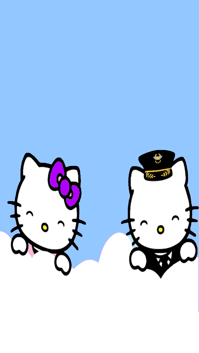 Hello Kitty Dear Daniel Coloring Pages : Msstephiebaby s themes n thangs hello kitty dear