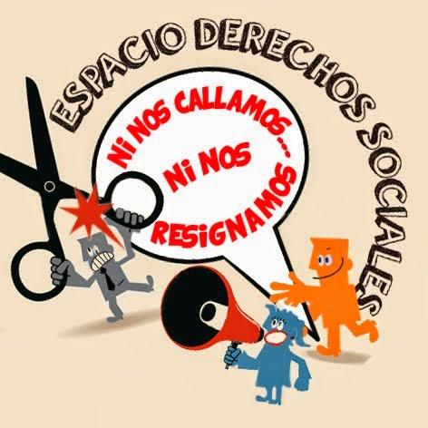 ESPACIO DE DEFENSA DE LOS DERECHOS SOCIALES