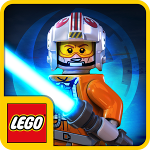 download, adventure games, apk, android, games, LEGO™ Star Wars Yoda II v1.0 Apk Data