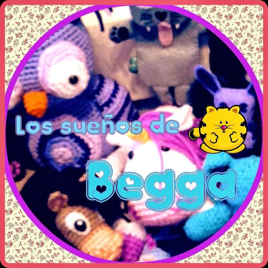 Los sueños de Begga
