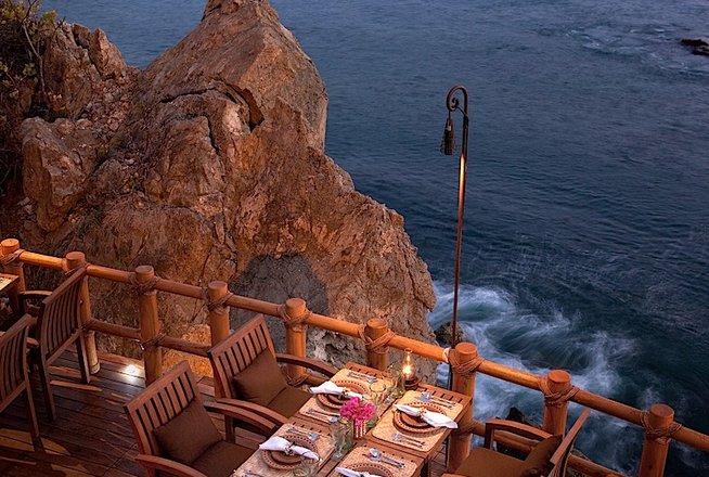 Luxury Life Design Capella Ixtapa Mexico