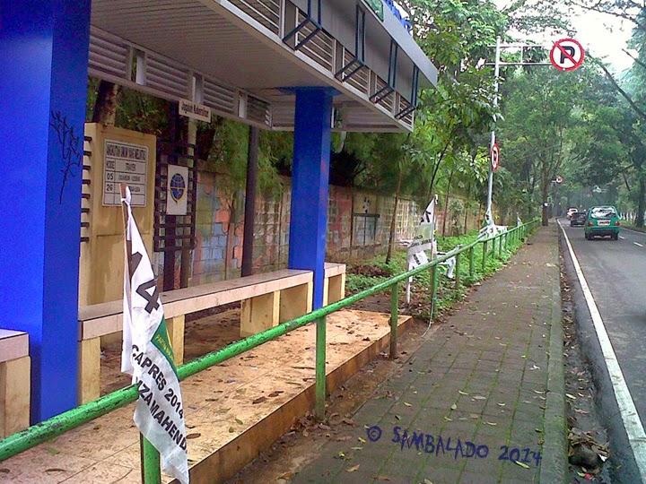@ Jalan Tamansari