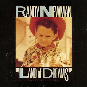 Randy Newman -Land of Dreams-1988-