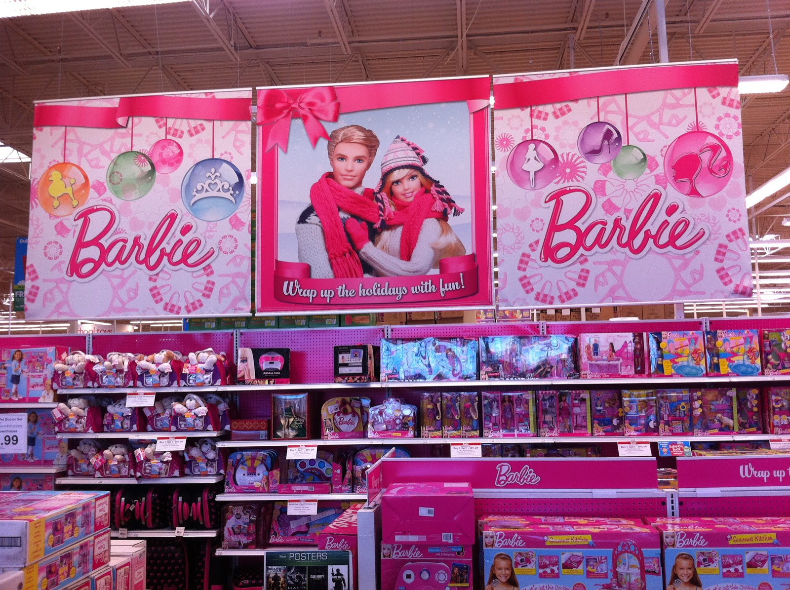 """Buy Barbie 2-story House Online from Toys """"R"""" US. And Get Your Order Delivered to You Anywhere in UAE. Shop Online Now!"""