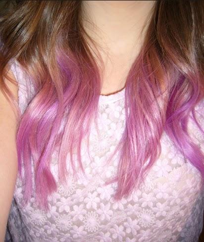 kirsty love hair