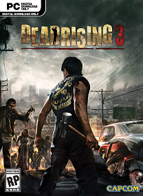 Dead Rising 3-CODEX