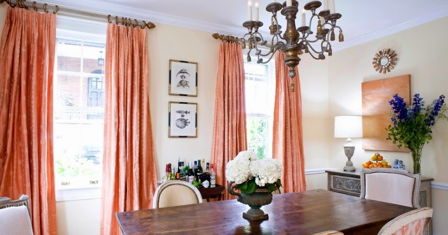 Home Interior Decorating Ideas: A Georgian Colonial Home Interior Design Ideas
