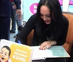 Target Menteri Pariwisata Angelina Sondakh