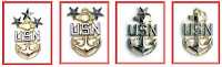 Us Navy Anchor Insignia2