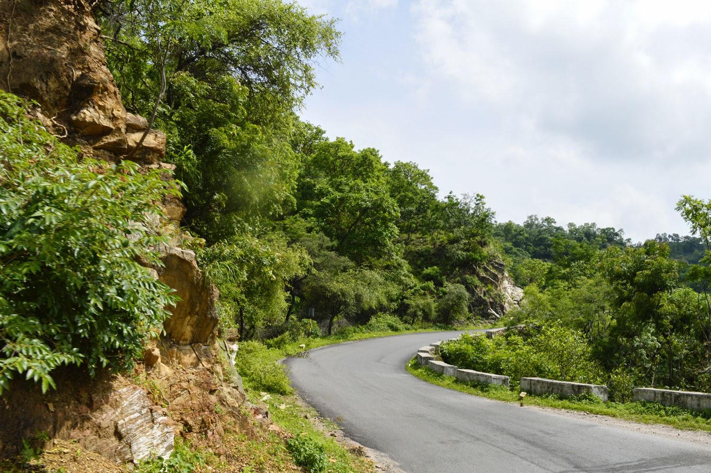 aravalli hills1
