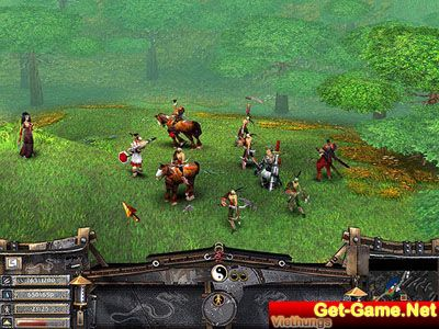 battle realms full download pc