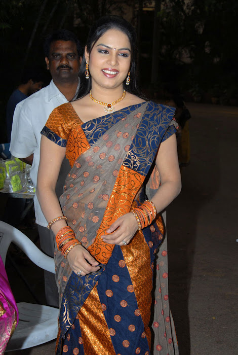 chitralekha at vastra varanam launch