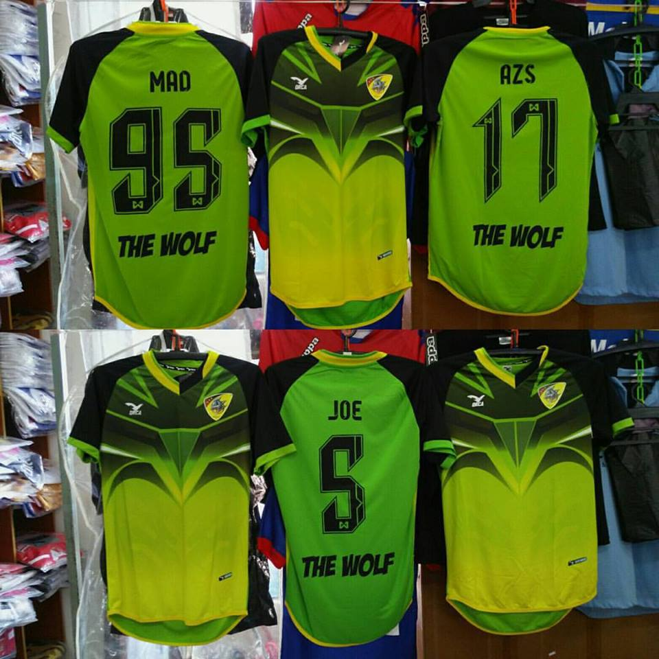 One Stop Fashion For Sport - Futsal Shop,Jersi Bola, Jersi ...