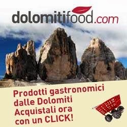 DOLOMITI FOOD