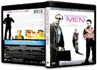 Matchstick Men 2003