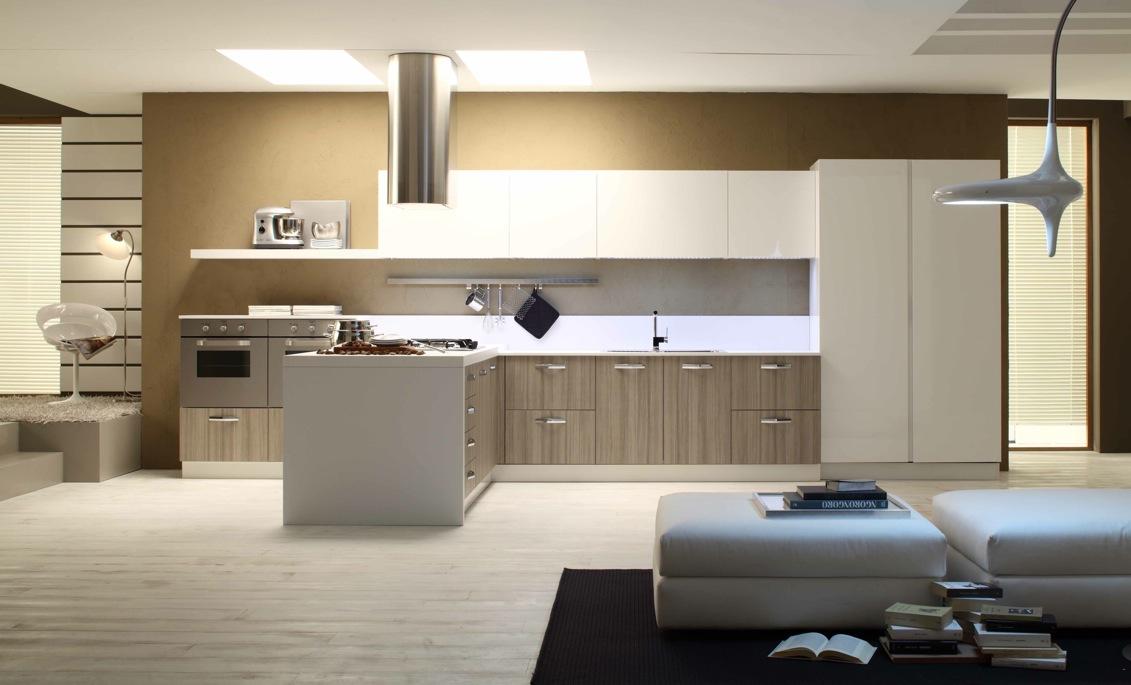 Ristrutturazioni case guida alla scelta dei materiali in cucina meglio laminato o laccato - Laminato in cucina ...