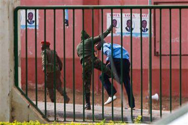 """CPLP ameaça com """"sanções individualizadas"""" contra golpistas militares da Guiné Bissau"""
