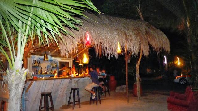 Restaurante el Tábano