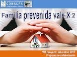 Proyecto educativo 2017