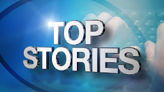 Top 10 Hottest Stories On The Internet Today (4th November)