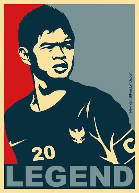 Bambang Pamungkas Legenda Sepak Bola