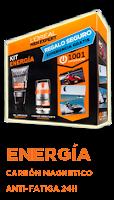 Kit Energia L'Oreal Men Expert Navidad 2012