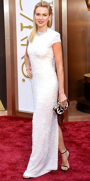 2014 Oscars, Naomi Watts, oscars red carpet