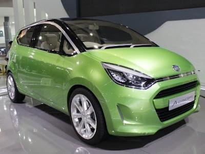 Mobil Murah dari Toyota dan Daihatsu