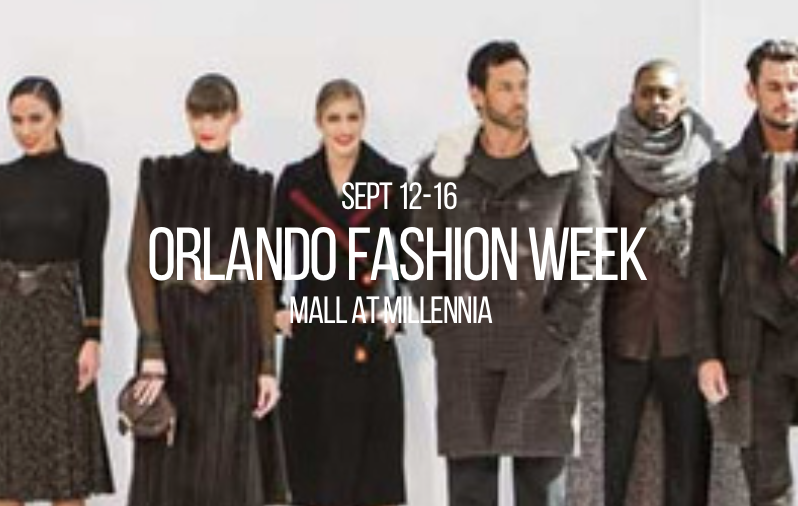 ORLANDO FASHION WEEK