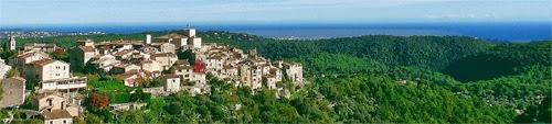 Immobilier Côte d'Azur