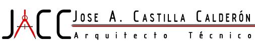 JACC - Arquitecto Técnico, su blog