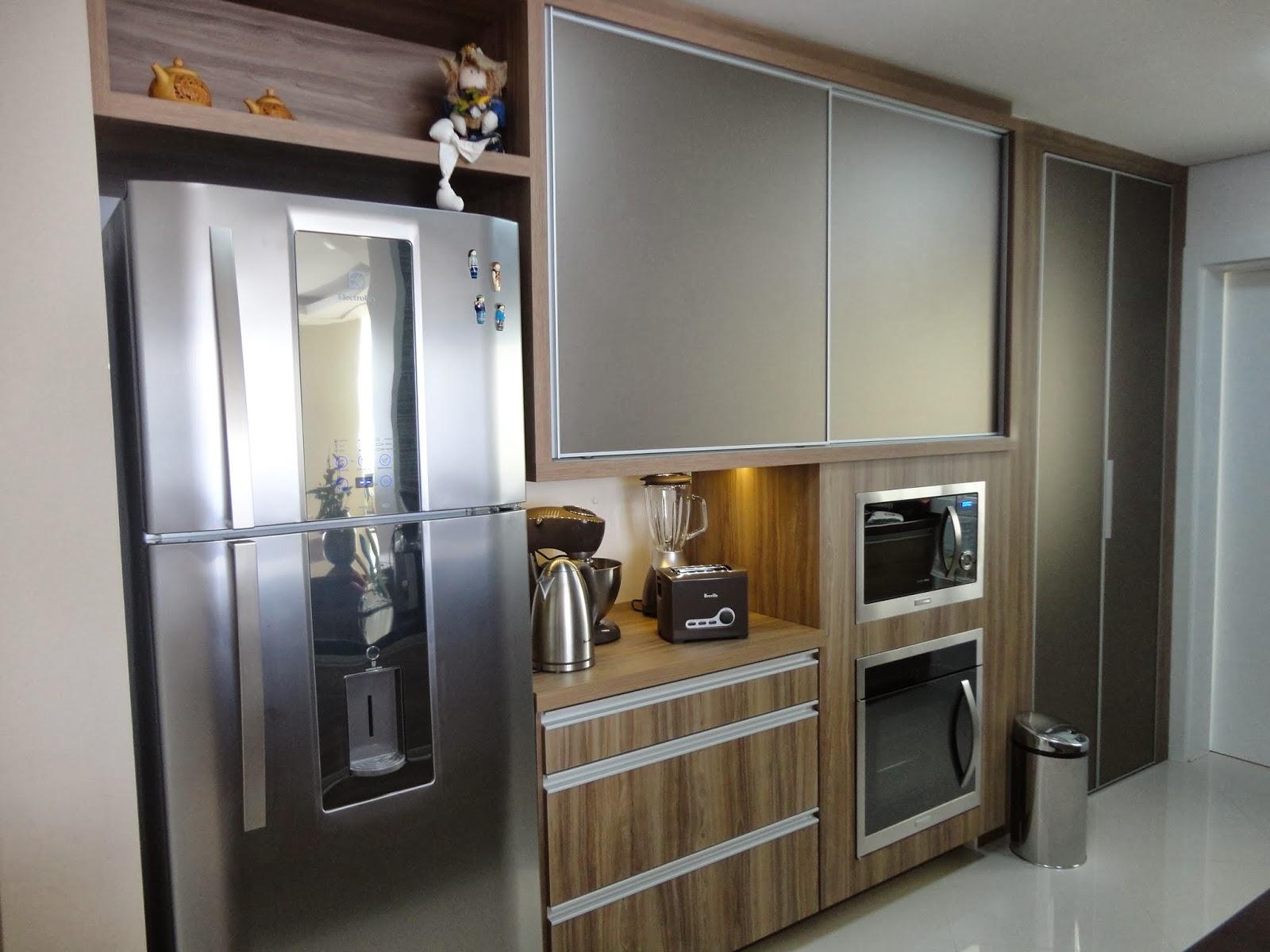 de serviço comodispensa integrada á cozinha e projetos de rebaixo em #5E4C34 1600 1200