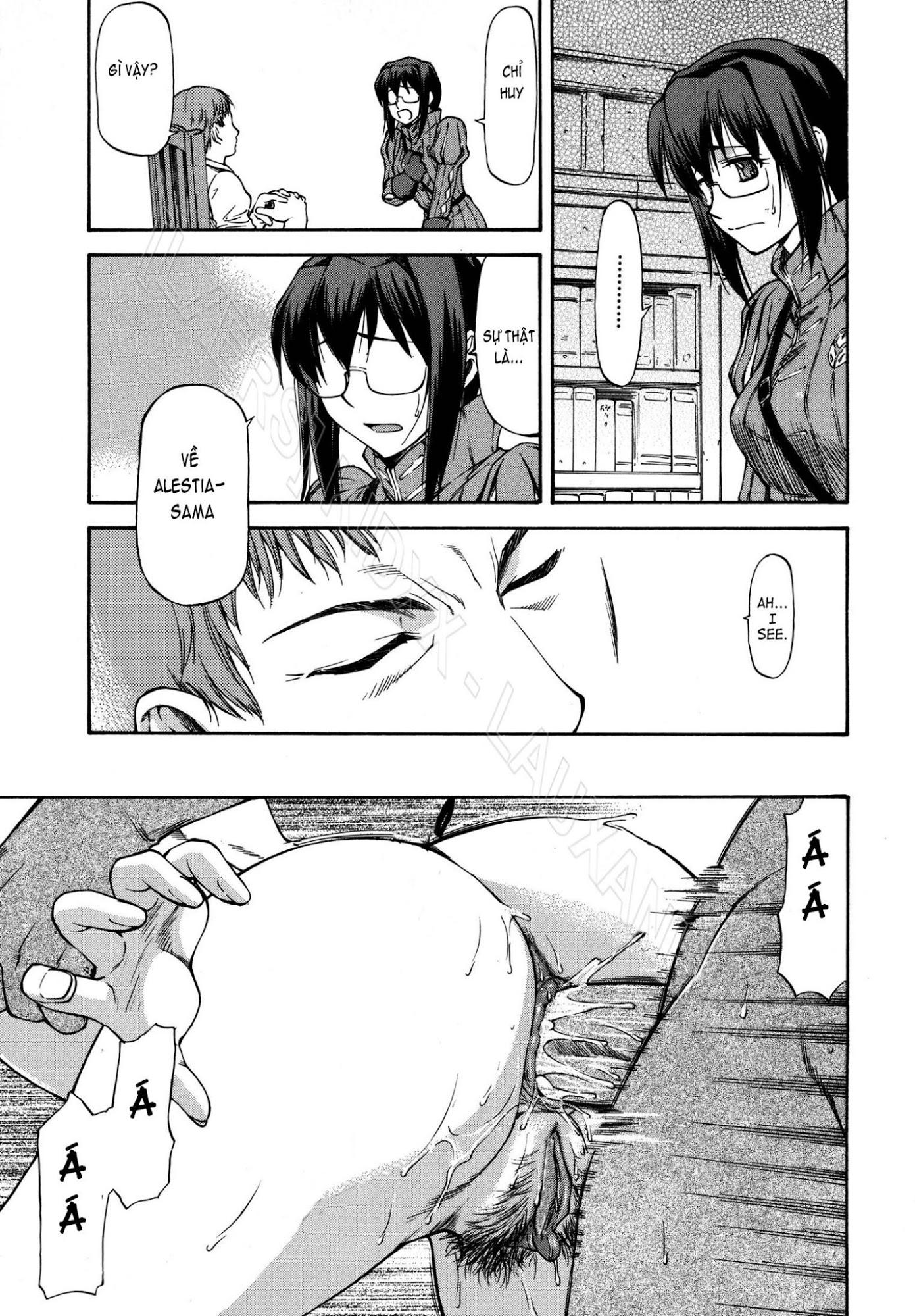 Hình ảnh Hinh_002 in Truyện tranh hentai không che: Parabellum