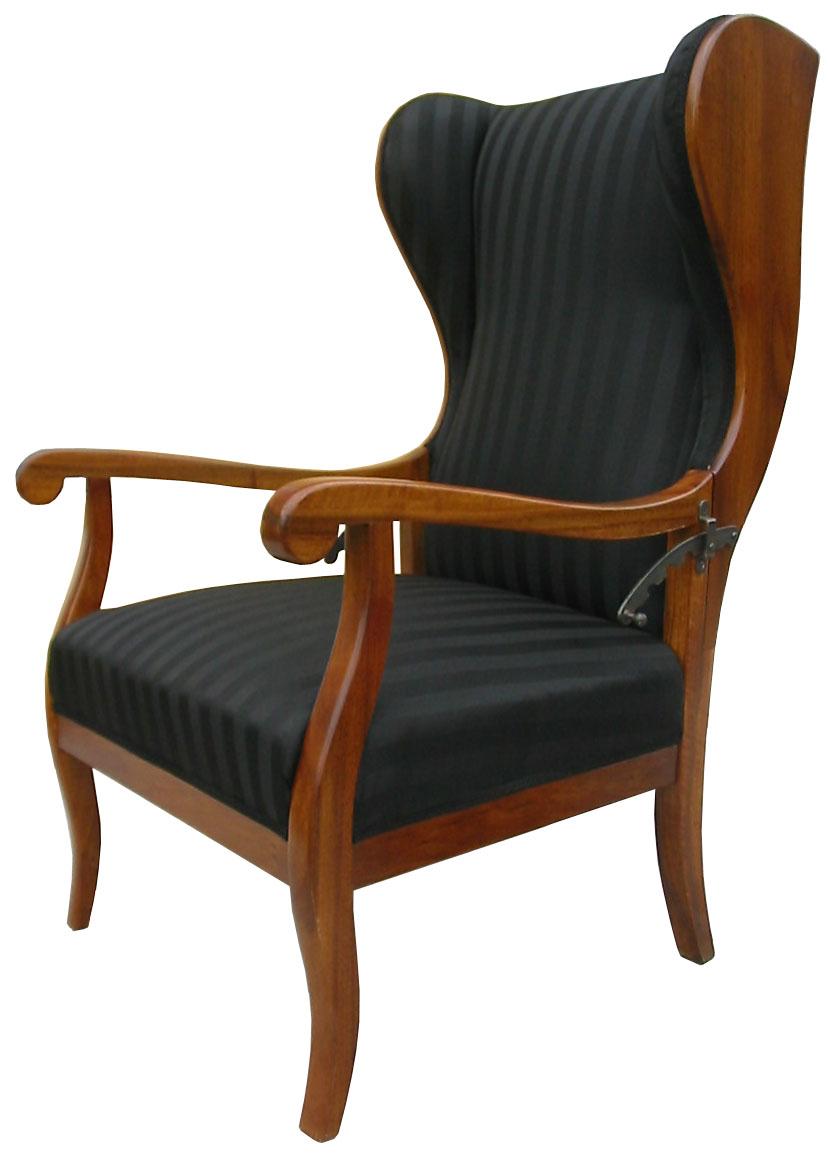 Biedermeier Möbel Biedermeier Sessel