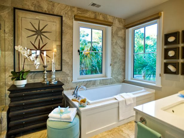 HGTV Dream Home 2013 Bathroom