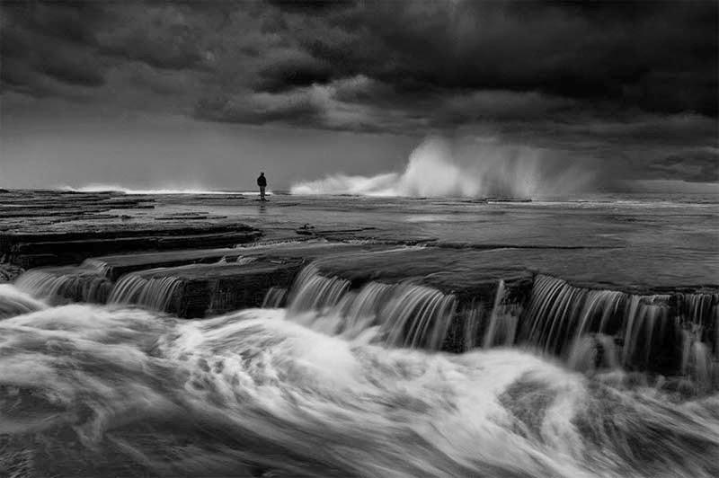 Fotografías impresionantes, Kieran Oconnor, On a lone winter morning