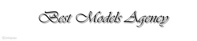 Best Models Agency