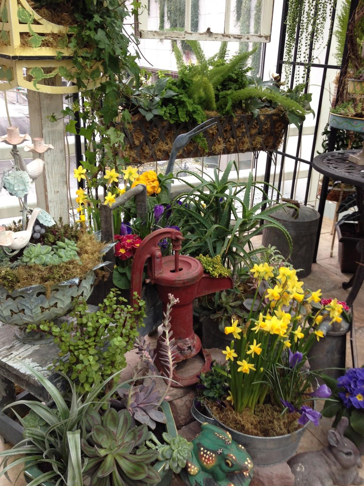 Growing steady the northwest flower garden show part 3 - Northwest flower and garden show ...